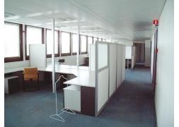 Office divider M65 PROVOST