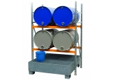 Sump for drums PROVOST