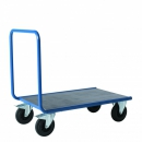 Promax handling trolley with bare back PROVOST