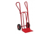 Hand truck for uneven floors PROVOST