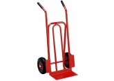 Classic hand truck with fixed plate 300 kg PROVOST