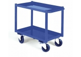 Workshop trolley 2 levels 300 kg PROVOST