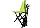 High lift hand pallet truck 1150 mm 1000 kg PROVOST