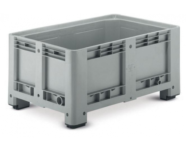 Pallet Crate 4 Legs H 580 Mm