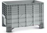 Pallet crate 4 legs 550 L PROVOST