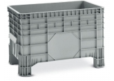 Pallet crate 4 legs 285 L PROVOST