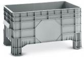 Pallet crate 4 legs 220 L PROVOST