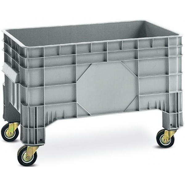 plastic pallet crate