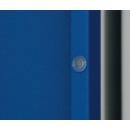 Clean industrial locker kit PROVOST