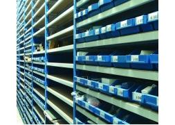Bin storage PROVOST