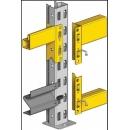 Prorack, mi-weight, L 1300 mm PROVOST