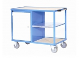 Mobile workbench 1 door PROVOST