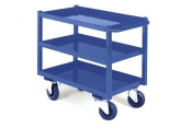 Workshop trolley 3 levels 300 kg PROVOST