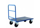 Promax trolley with 1 tubular back.