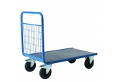 Promax trolley with 1 mesh back.