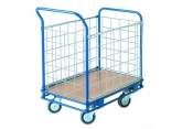 Multi-purpose trolley 4 sides PROVOST