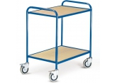 Office trolley 2 levels PROVOST