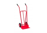 Classic hand truck with fixed plate 200 kg PROVOST