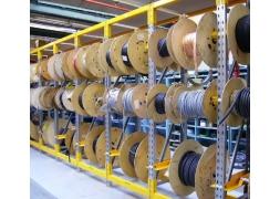 Roll storage PROVOST