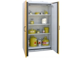 Security cupboard fire-resistant 90 min H1935 L1190 PROVOST