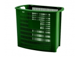 Perforated sorting basket without opening PROVOST