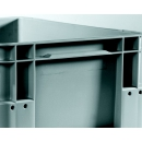 Stackable-bin-European standard 600 x 400 PROVOST