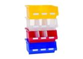 Plastic bin Megabox 400 x 600 PROVOST