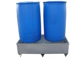 Sump 2 drums eco PROVOST