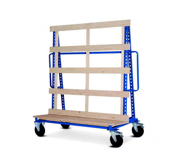 Panel Carrier Trolley