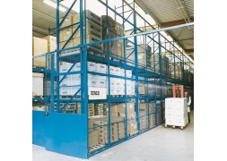 Workshop partition PROVOST