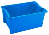 Stackable-nesting bin 600 x  400 x 270 mm PROVOST