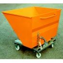 Bin trolley for light waste PROVOST