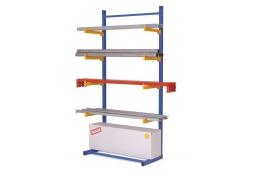 Rack stocker solution PROVOST