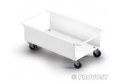Waste trolley PROVOST