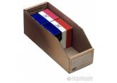Cardboard bin Procart standard 300 x 160 PROVOST