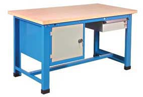 Workbenches 1000kg PROVOST