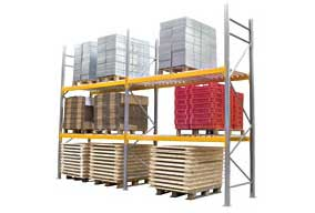 Racking system PROVOST
