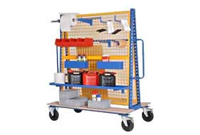 Chariot porte outils PROVOST