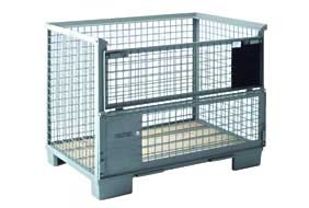 Pallet crate europool PROVOST