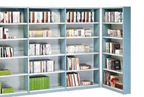 Rayonnage bibliothèque PROVOST