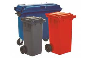 Dustbins / containers PROVOST