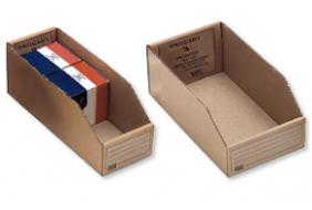Bin box PROVOST