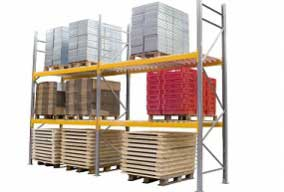 Pallet racking PROVOST