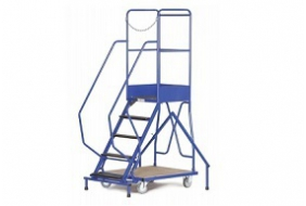 Professional stepladder and steps PROVOST