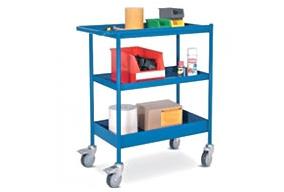 Serving carts & trolleys  PROVOST