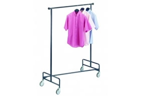 Mobile hanging rails PROVOST