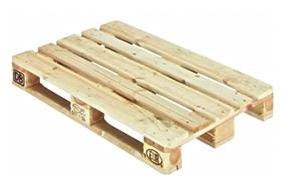 Wood pallet PROVOST