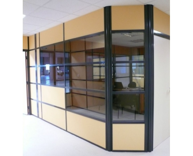 Specific office layout PROVOST