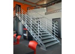 PAB mezzanine platform PROVOST