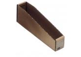 Cardboard bin Procart standard 300 x 60